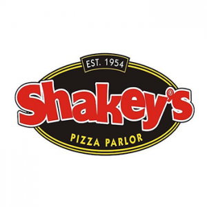 Shakey's Pizza (Nationwide)