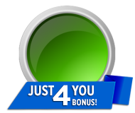 Get an additional bonus commission when you refer four (4) people to avail of packages with Just4You (J4U). No time frame and unlimited.